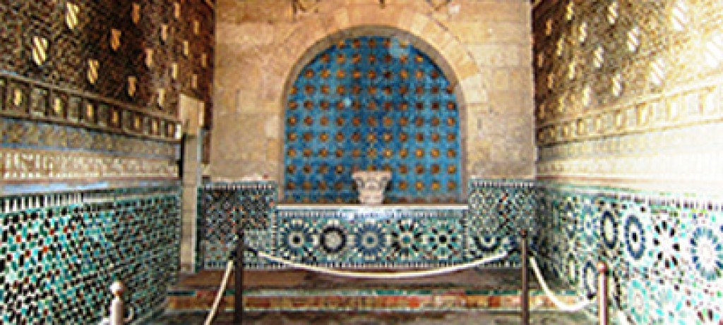 capilla-mudéjar-de-san-bartolomé-parking-mezquita-córdoba