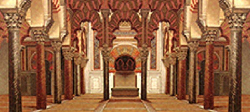 mezquita-catedral-de-córdoba-parking-mezquita-córdoba
